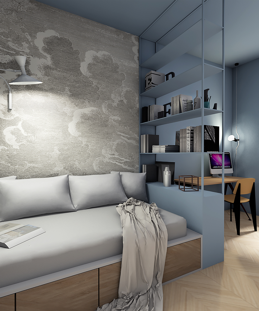 Architecture, Interior&Design
